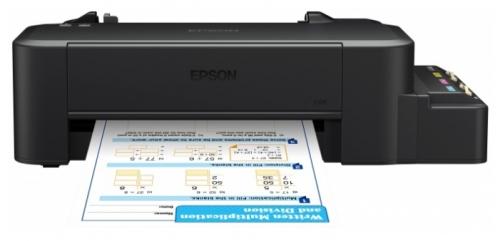 Картриджи для Epson L120