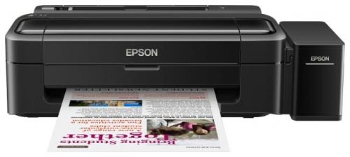 Картриджи для Epson L132