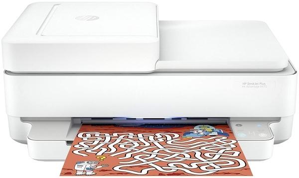 Картриджи для HP DeskJet Plus Ink Advantage 6475