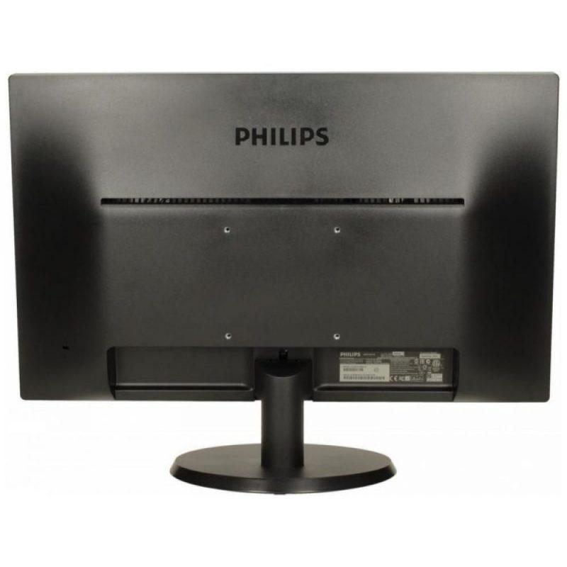 Монитор Philips 223V5LSB2 21.5 LCD