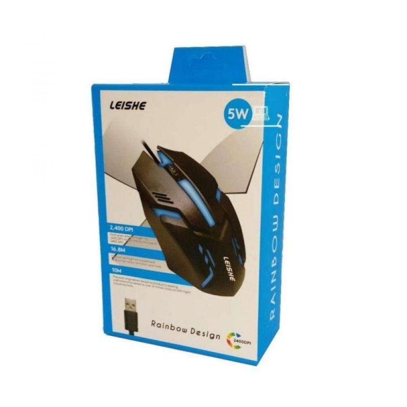 Мышка Leishe 5W Mouse