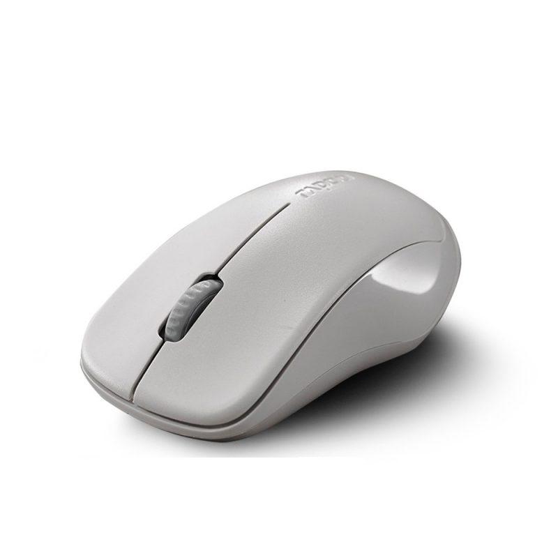 Мышь Rapoo 1620 (White)