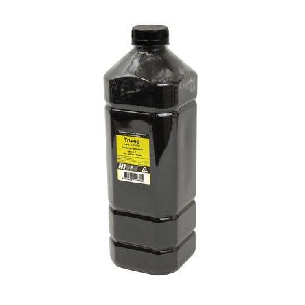 Тонер Hi-Black Универсальный для HP LJ P1005, Тип 4.2, черный, 1 кг.