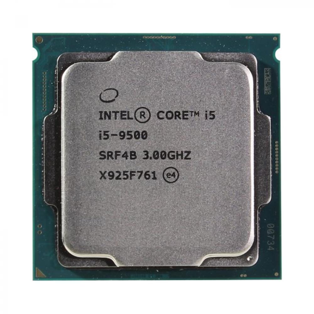 CPU (Процессоры)
