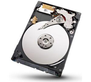 Накопители HDD