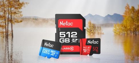 Netac Azerbaijan - GSG Technology